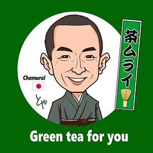 「茶ムライロゴ